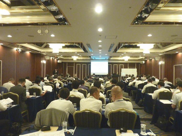 平成29年度 安全衛生大会を開催しましたの画像