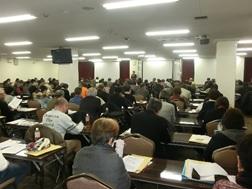 マンション関連事業部 管理講習会を開催しましたの画像